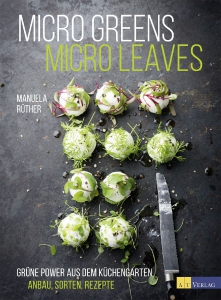 MICRO-GREENS-MICRO-LEAVES-von-Manuela-Rther